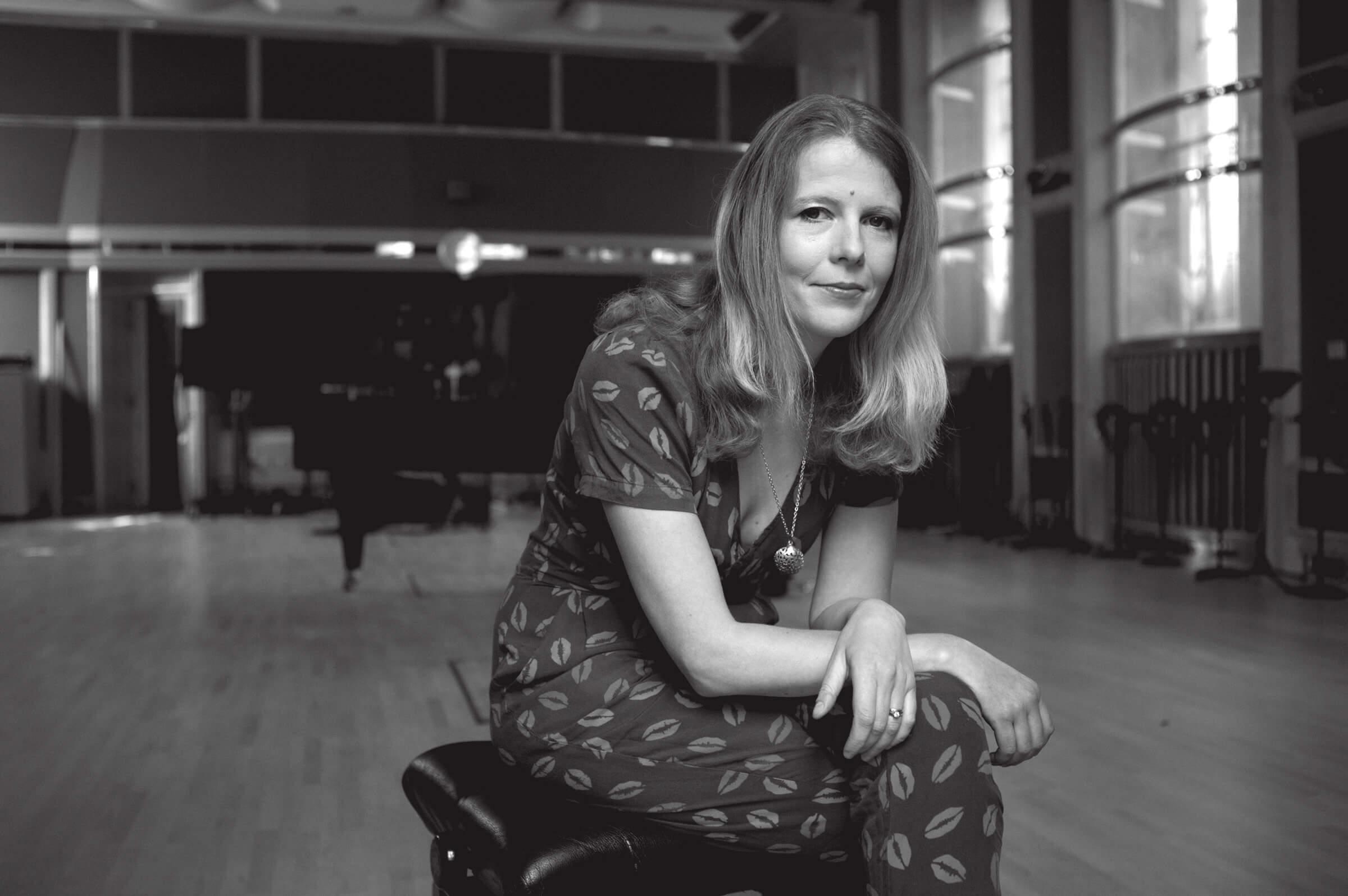 Olga FitzRoy
